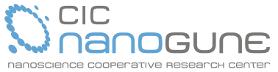 Nanogune logo