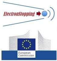 ElectronStopping - Electronic stopping power from first principles