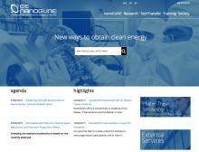 nanoGUNE_website